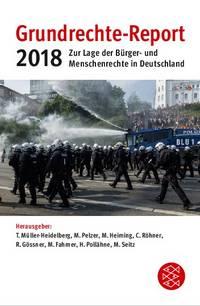 Grundrechte-Report 2018