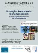 Strategien kommunaler Sicherheitspolitik (Freiburg)