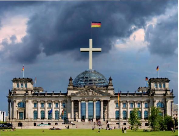 Kirchenrepublik Deutschland - Christlicher Lobbyismus - Eine Annäherung