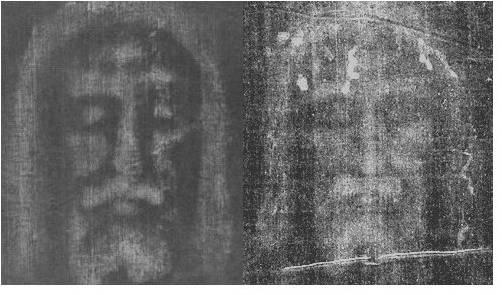 Das Turiner Grabtuch - Legende und Wirklichkeit. Vortrag von Amardeo Sarma