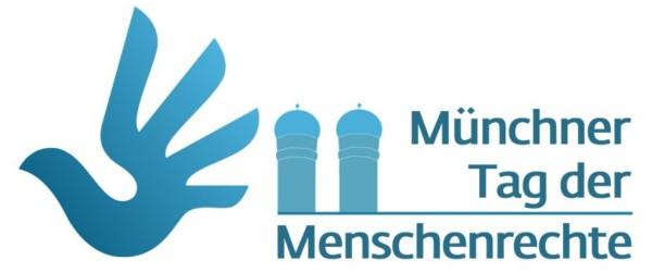 """Beitragsbild """"Münchner Tag der Menschenrechte"""""""