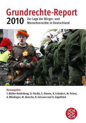HU macht Radio: Präsentation des Grundrechte-Reports 2010