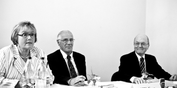 Beitragsbild Erstes Gustav-Heinemann-Forum: Grundstein für ein neues Diskurs-Format