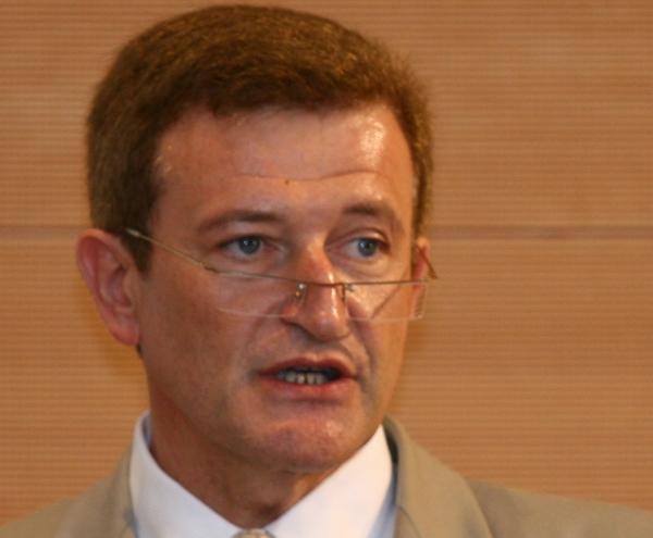 Beitragsbild Prof. Dr. Rolf Schieder: Religionen in der pluralistischen Gesellschaft (Audio/Video)