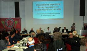 Bayerisches Integrationsgesetz: Immer noch mangelhaft!