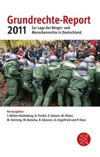 Grundrechte-Report 2011