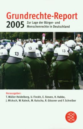 Beitragsbild Grundrechte-Report 2005