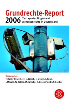 Beitragsbild Grundrechte-Report 2006