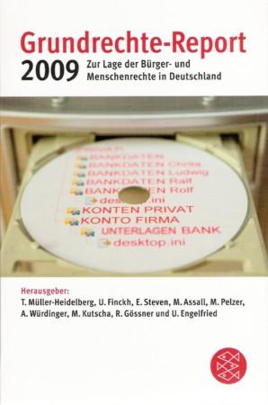 HU macht Radio: Präsentation des Grundrechte-Reports 2009