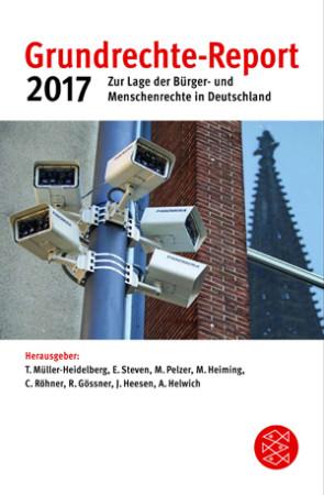 Beitragsbild Präsentation des Grundrechte-Reports 2017