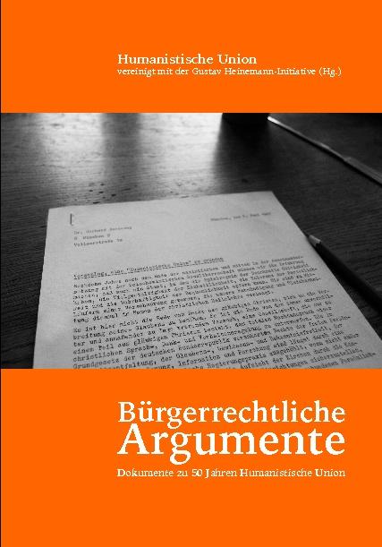 Beitragsbild Bürgerrechtliche Argumente