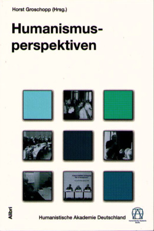 Begriffsarbeit.  Zwei Publikationen des Humanistischen Verbands markieren weltanschauliche Ansprüche auf den Humanismus