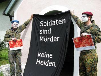 Beitragsbild HU macht Radio: Versammlungsrecht im Polizeigriff?