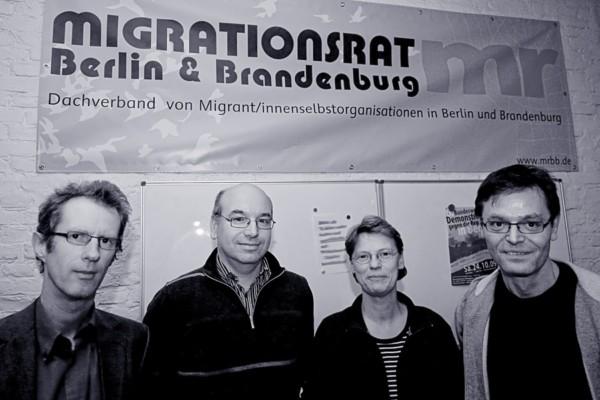 Berlin/Brandenburg: Rechtsgutachten zeigt den Weg für Lockerung der Residenzpflicht