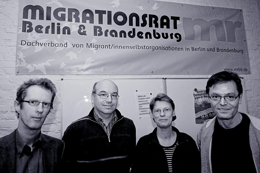 Beitragsbild Berlin/Brandenburg: Rechtsgutachten zeigt den Weg für Lockerung der Residenzpflicht