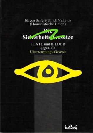 Beitragsbild Texte und Bilder gegen die Überwachungs-Gesetze