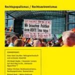 vorgänge Nr. 216: Rechtspopulismus / Rechtsextremismus