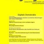 vorgänge Nr. 200: Digitale Demokratie