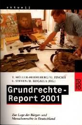 Grundrechte-Report 2001