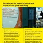 vorgänge Nr. 221/222: Perspektiven des Datenschutzes nach der DSGVO