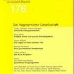 vorgänge Nr. 176: Die fragmentierte Gesellschaft