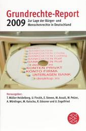 Grundrechte-Report 2009