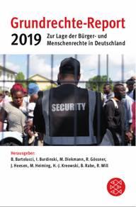 Grundrechte-Report 2019