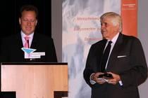 Fritz-Bauer-Preis 2006 an Dr. Burkhard Hirsch