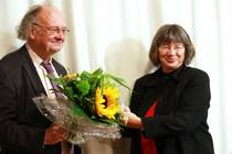 Fritz-Bauer-Preis 2012 an Prof. Dr. Joachim Perels