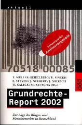 Grundrechte-Report 2002