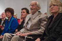 Fritz-Bauer-Preis 2008 an Klaus Waterstradt