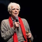 Fritz-Bauer-Preis 2018 an Hans-Christian Ströbele