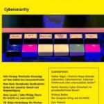vorgänge Nr. 209: Cybersecurity
