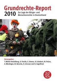 Grundrechte-Report 2010