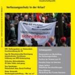 vorgänge Nr. 201/202: Verfassungsschutz in der Krise?