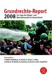 Grundrechte-Report 2008