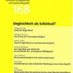 vorgänge Nr. 168: Ungleichheit als Schicksal?