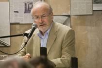 Fritz-Bauer-Preis 2010 an Helmut Kramer
