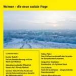 vorgänge Nr. 228: Wohnen - die neue soziale Frage