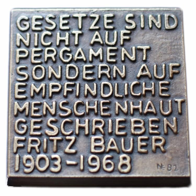Beitragsbild Verleihung des Fritz-Bauer-Preises 2021 an Netzpolitik.org