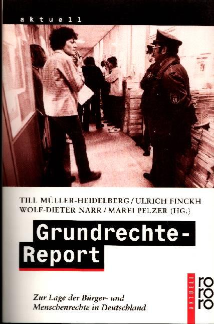 Grundrechte-Report 2007