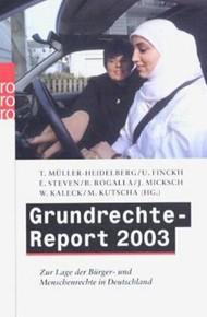 Grundrechte-Report 2003